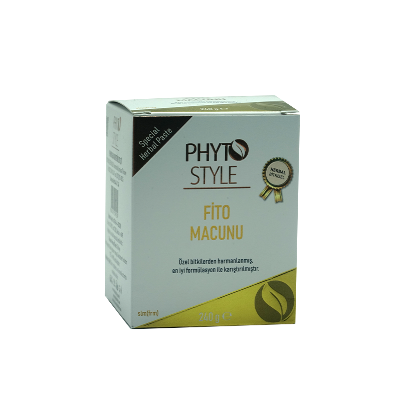 Phyto Style Fito Macunu 240gr